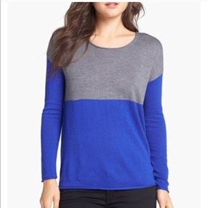 🛍Splendid Cashmere blend pullover 🛍